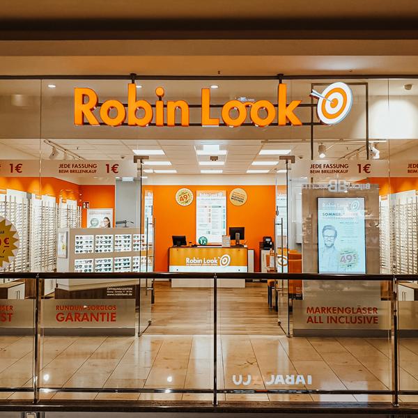 Robin-Look
